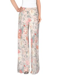 Etro Trousers Casual Trousers Women Dove Grey