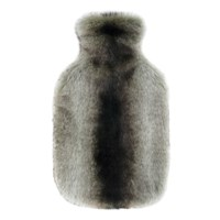 Helen Moore Hot Water Bottle Chinchilla