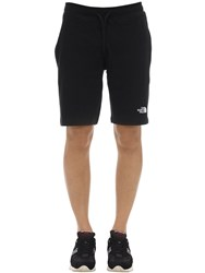 The North Face Graphic Light Shorts Black