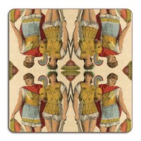 Avenida Home Patch Nyc Myth Placemat