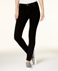 Inc International Concepts Skinny Jeans Created For Macy's Black