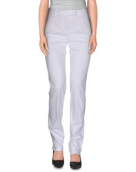 Loro Piana Trousers Casual Trousers Women White