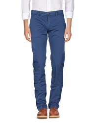 Heaven Two Casual Pants Slate Blue