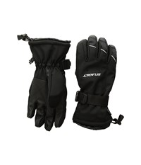 Seirus Brook Gloves Black Extreme Cold Weather Gloves
