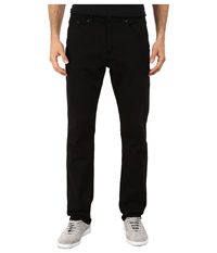 Rip Curl Dax Twill Pants Black Men's Casual Pants