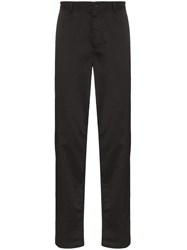 Fred Perry Twill Straight Leg Trousers 60