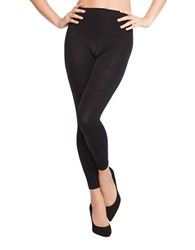 Spanx Seamless Leggings Black