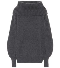 Givenchy Cashmere Sweater Grey