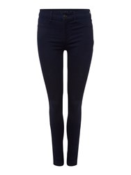 Therapy Alex Skinny Jeggings Indigo