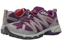 Montrail Mountain Masochist Iii Glory Wild Melon Women's Shoes Purple