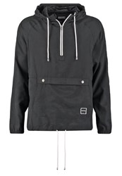 Ezekiel Terminal Summer Jacket Black
