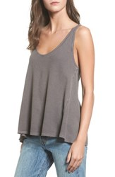 Sun And Shadow Women's Washed Thermal Tank