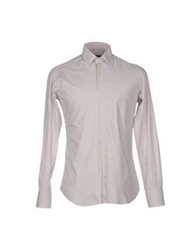 Ungaro Shirts Light Grey
