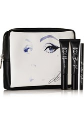 Eyeko David Downton Set Black