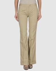 Paul And Joe Sister Casual Pants Khaki