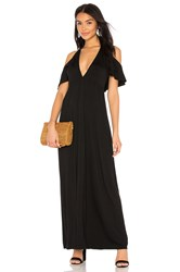 Clayton Grayson Dress Black