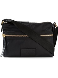 Marc By Marc Jacobs 'Domo Arigato Percy' Crossbody Bag Black