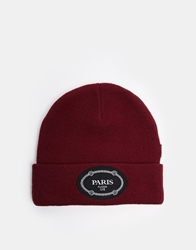 Cayler And Sons Cayler And Sons Paris Beanie Hat Black