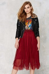 Nasty Gal Stage Right Tutu Skirt