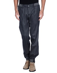 Alice San Diego Casual Pants Grey