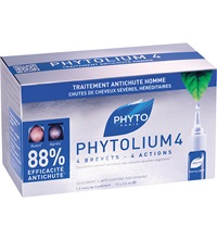 Phytolium 4 For Thinning Hair Men 12X3.5Ml
