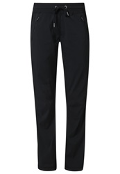 Venice Beach Felizia Tracksuit Bottoms Black