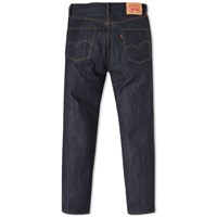 Levi's Vintage Clothing 1954 501 Jean Blue