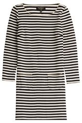 Juicy Couture Striped Jersey Dress Stripes
