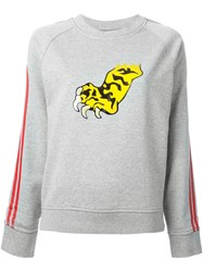 Marc By Marc Jacobs 'Peyton Frech Terry Tiger' Sweatshirt 60