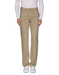Denim And Supply Ralph Lauren Trousers Casual Trousers Men Beige
