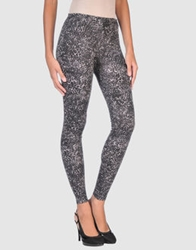 French Connection Leggings Black