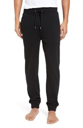 Boss Men's Authentic Cotton Lounge Pants