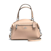 Coach Women's Prairie Satchel Bag Stone