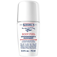 Kiehl's Body Fuel Antiperspirant And Deodorant For 75Ml