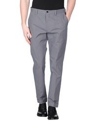 Dolce And Gabbana Casual Pants