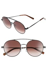 Raen Women's Scripps 55Mm Round Sunglasses