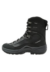 Lowa Renegade Ice Gtx Winter Boots Schwarz Black
