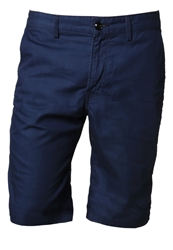 Lee Shorts Clean Coated Dark Blue