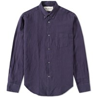 Our Legacy 1950S Shirt Blue