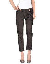 Alviero Martini 1A Classe Trousers Casual Trousers Women Lead