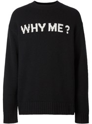 Burberry Cashmere Why Me Jumper 60