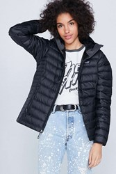 Patagonia Quilted Puffer Jacket Black