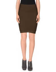 Isabel Marant Knee Length Skirts