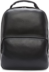 Hood By Air Leather Convertible Backpack