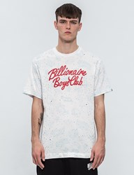 Billionaire Boys Club Galaxy All Over Print T Shirt