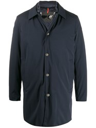 Rrd Single Breasted Coat 60