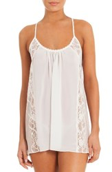 In Bloom By Jonquil Women's Chemise And Panty
