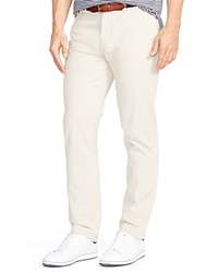 Polo Ralph Lauren Straight Fit Bedford Chino Pants Stone