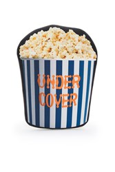 Undercover Popcorn Pouch