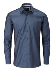 Skopes Men's Party Shirts Midnight